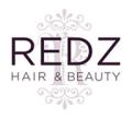 Redz Hair Design Logo