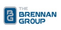 The Brennan Group Logo